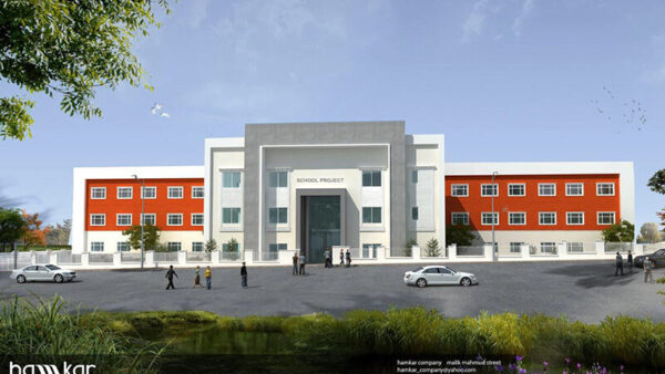 Technical Institute BUILDING Project